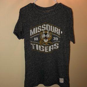 University of Missouri Tigers T-shirt